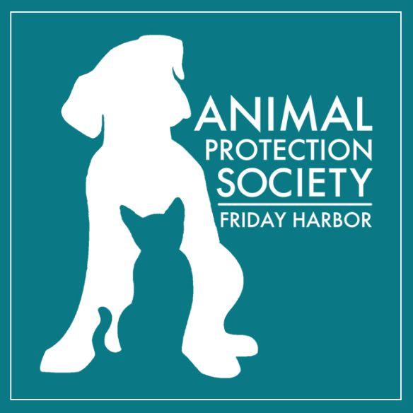 animal protection society of friday harbor san juan island