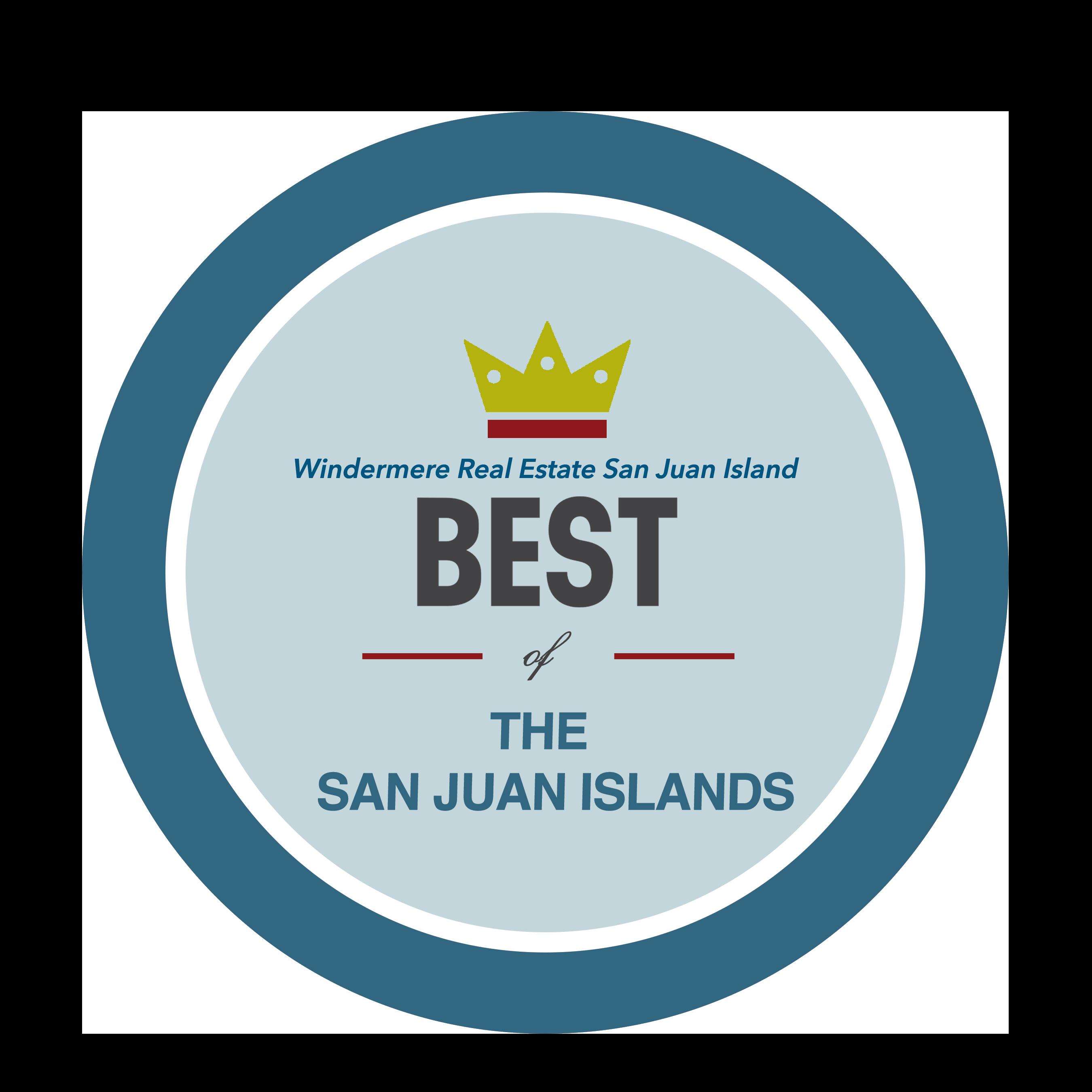 WINDERMERE REAL ESTATE SAN JUAN ISLAND Best Of THE SAN JUAN ISLANDS NO DATE