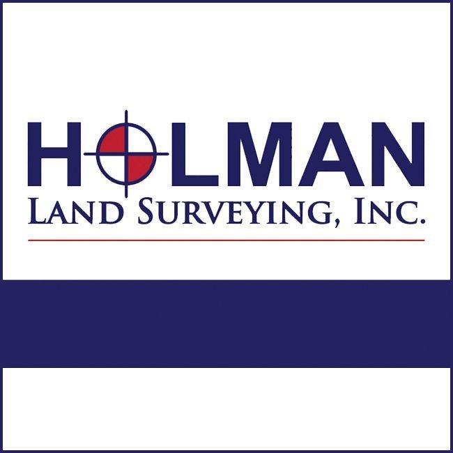 Holman Land Surveying
