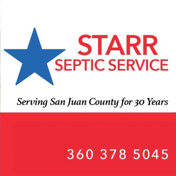 craig starr septic and excavation service san juan islands orcas septic design