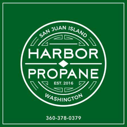 harbor propane friday harbor san juan island