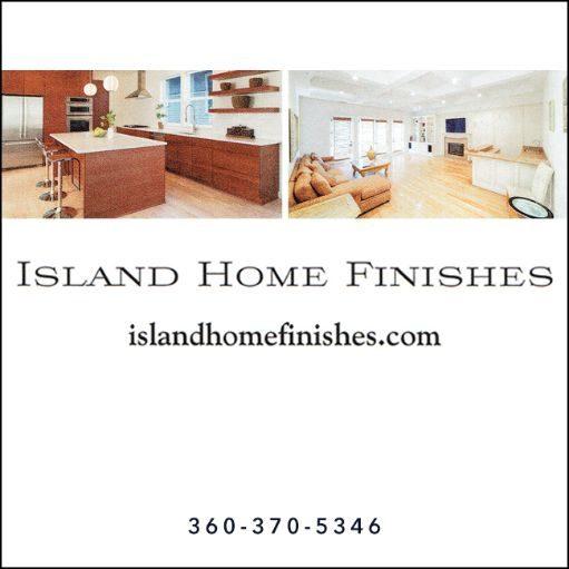 island home finishes friday harbor san juan island