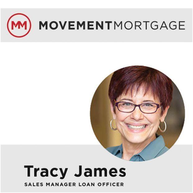 movement mortgage tracy james friday harbor san juan islands